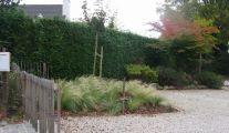 Demandez un prix d'entretien des vos haies à Wavre Gardens