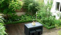 Prix d'une terrasse en bois par I Love Garden