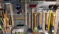 Les outils de jardin vous attendent chez Anthemis