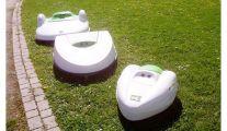 Etesia: Tondeuse Robot ETM44