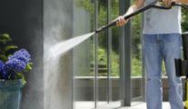 Nettoyeur haute pression Kärcher Brico Marche