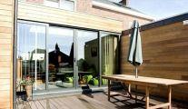 Extension Maison en Bois à Namur