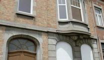 Les volets Maison Passion Namur