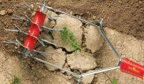 Outils WOLF-Garten pour la préparation du sol