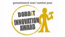 HORIZEN NOMINÉ POUR LE DOBBIT INNOVATION AWARD 2017