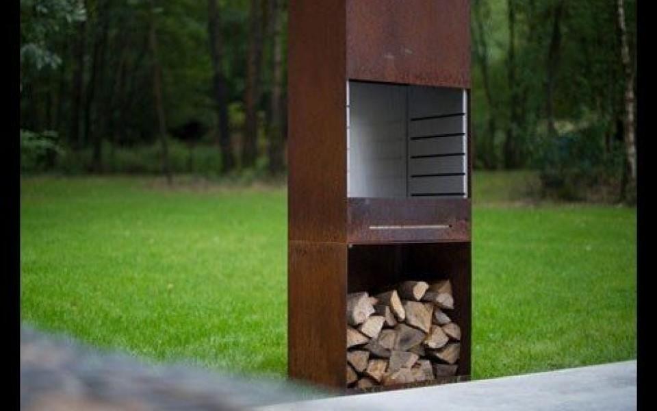 barbecue ext rieur chez botton. Black Bedroom Furniture Sets. Home Design Ideas