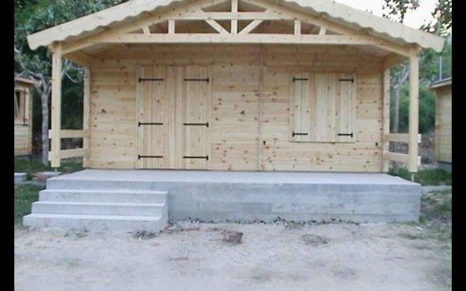Design : Feber Maison De Jardin Woodland Cottage - Nancy 16 ...