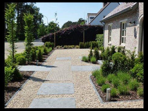 Dallage de terrasse laakdal tessenderlo diest hasselt for Entretien jardin bruxelles