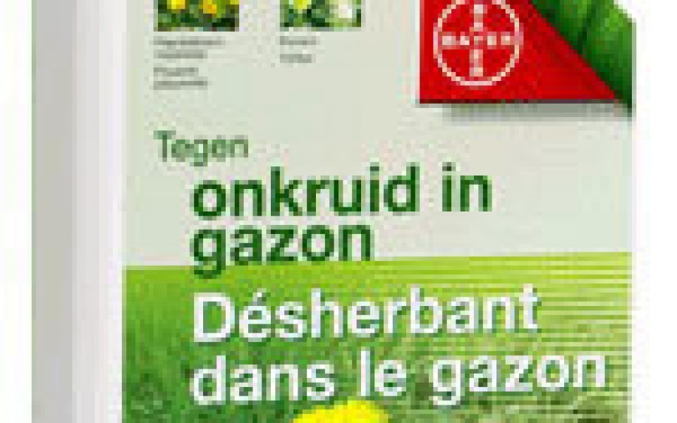 Engrais gazon desherbant produit anti moisissure bayer for Enlever la mousse dans le gazon