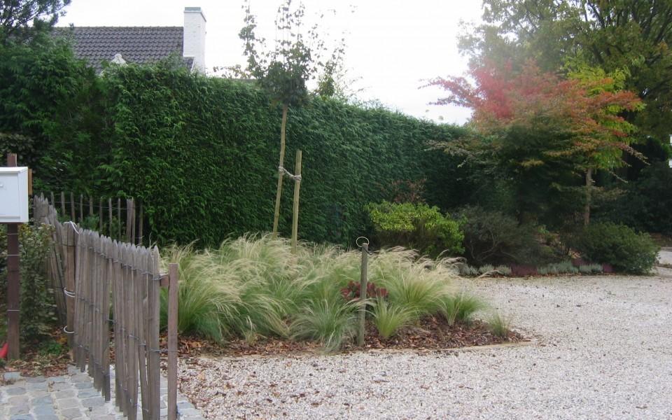 Demandez un prix d 39 entretien des vos haies wavre gardens for Entretien jardin obligation