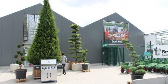 Serre de jardin belgique for Entretien jardin waremme