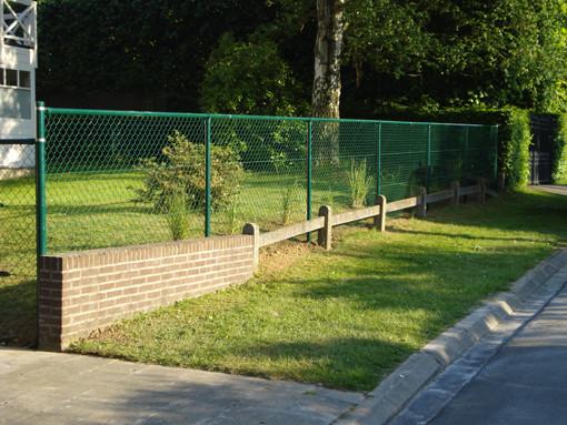 Devis Cl Tures Jardin Cl Tures Installation Belgique