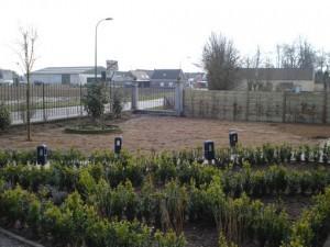 Devis cl tures jardin cl tures installation belgique for Entretien jardin woluwe
