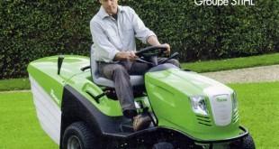 Tondeuse autoportée, Robot et Outils de jardin - Voyez les Promotions de Pauly-Andrianne: Meubles de Jardin, Machines, Outils et Meubles de Jardin