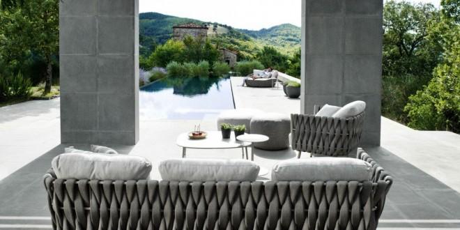 Trib meubles de jardin compagnie des jardins for Jardinerie des jardins