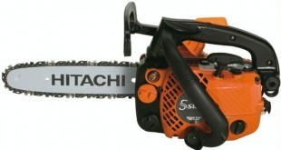 Tronçonneuse Hitachi