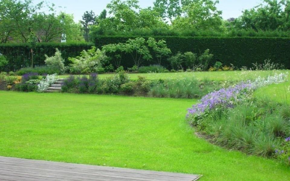 Devis clair amenagement de jardin bruxelles henrion for Amenagement de jardin
