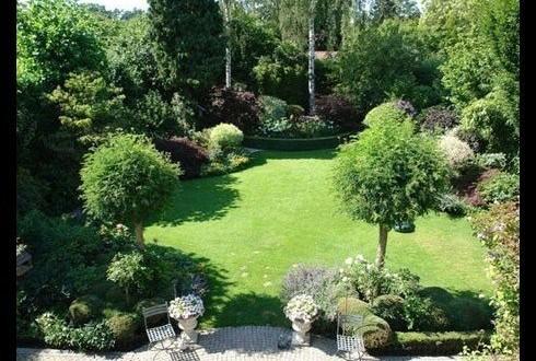 Wavre gardens for Jardinerie des jardins
