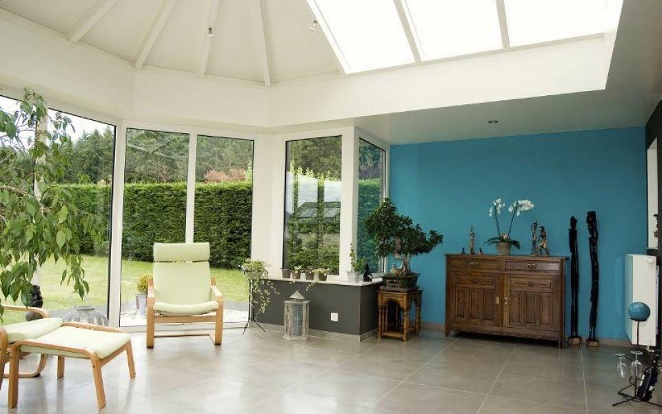 fabricant de v randa en belgique maison passion. Black Bedroom Furniture Sets. Home Design Ideas