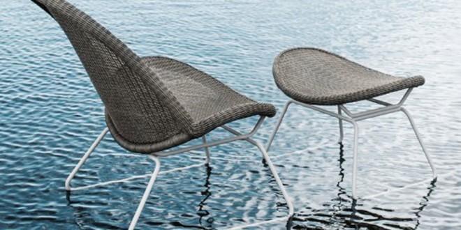 Gloster meubles de jardin compagnie des jardins for Amenagement jardin waterloo