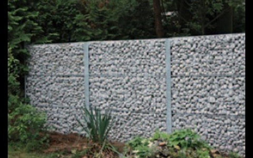 Construction d 39 un mur en pierre prix belgique mur d coratif - Mur separateur decoratif ...
