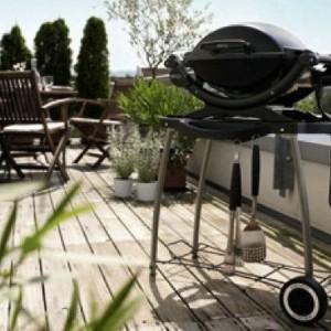 Barbecue Weber : Jardiland Gosselies