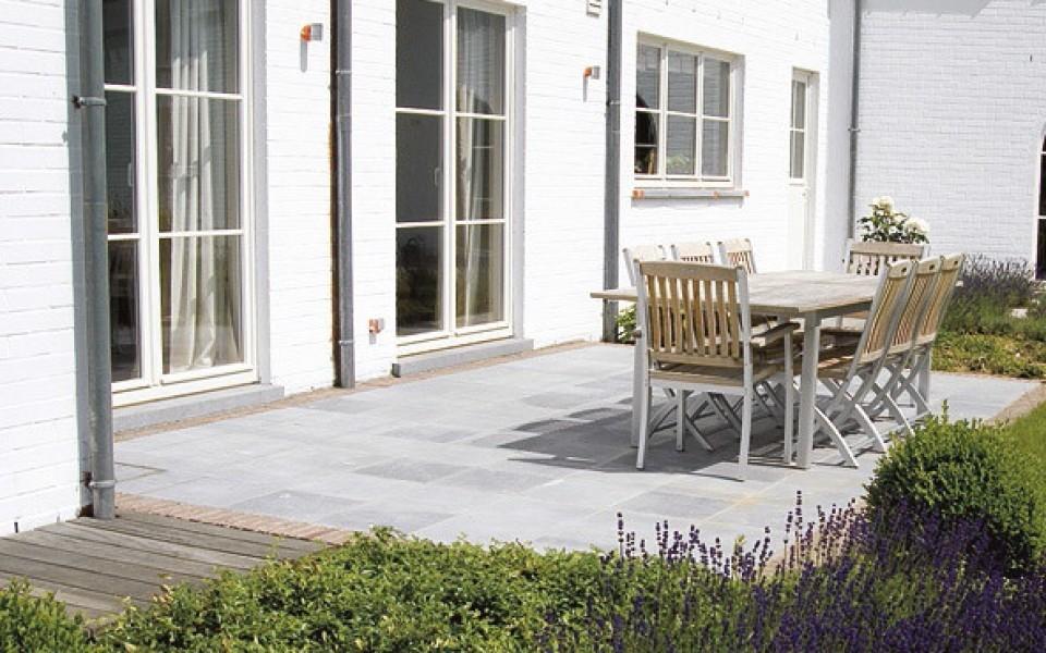 Id es d am nagement de terrasses en bois henrion jardins - Decoration jardin ottignies ...