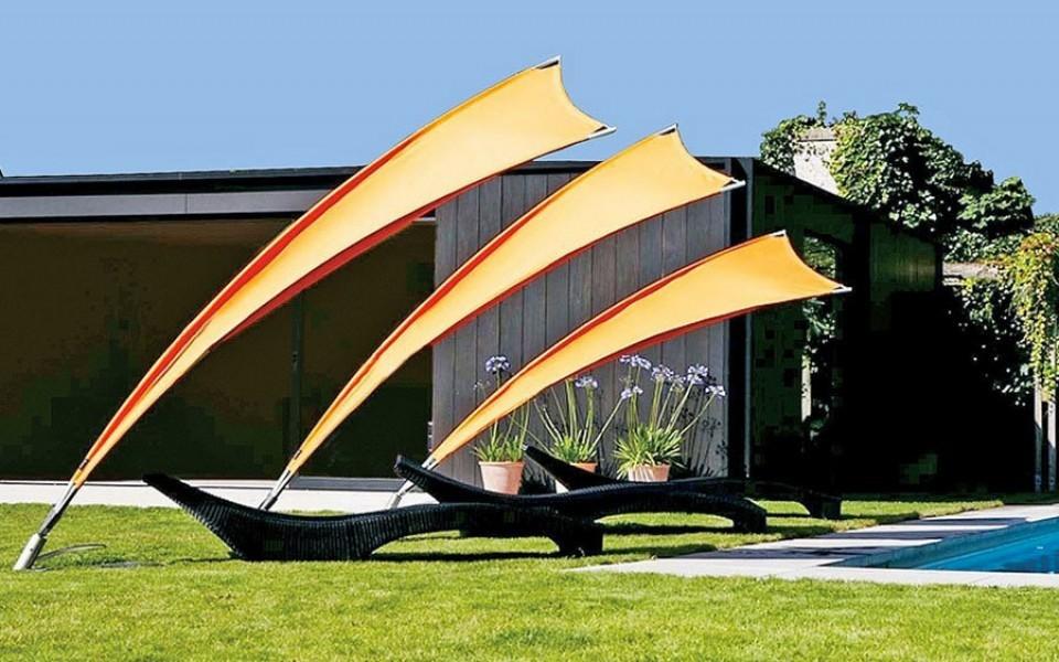 Parasol de jardin waterloo uccle - Mobilier jardin waterloo villeurbanne ...