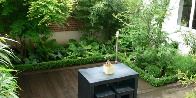 Prix terrasse en bois wavre la hulpe i love garden for Prix d une terrasse bois