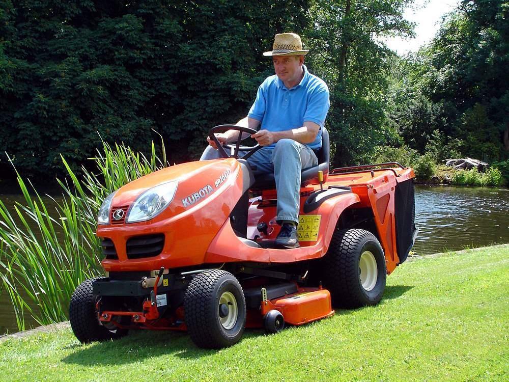 kubota gammes tracteurs belgique tondeuse. Black Bedroom Furniture Sets. Home Design Ideas