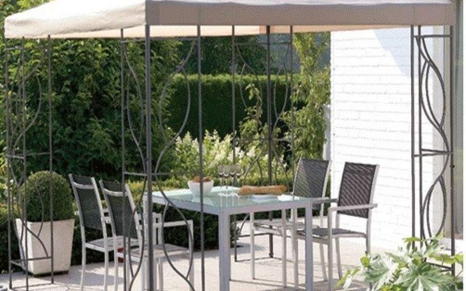 tonnelles autoportantes pergolas parasols brico marche. Black Bedroom Furniture Sets. Home Design Ideas