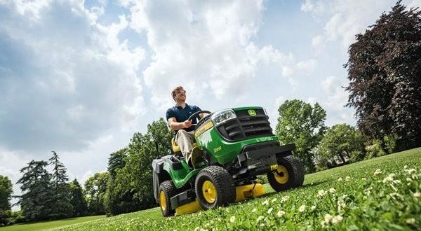 Tracteur XR John Deere Tracteur Simple Prcis