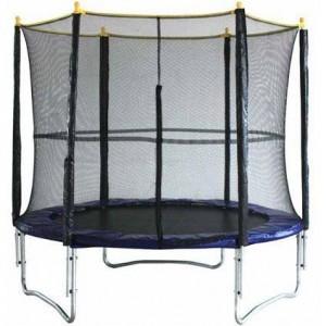 Trampoline Brico Marche trampolines et jeux de jardin chez brico marche Trampolines et jeux de jardin chez Brico Marche trampoline 2 brico