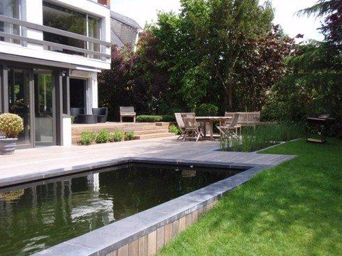 Geralds sprl jardin et decoration amenagement et for Entretien jardin bruxelles