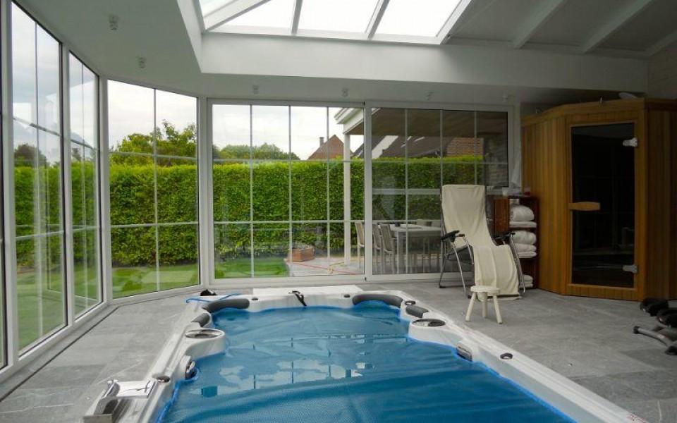 prix d une veranda prix d 39 une v randa au m2 prix d 39. Black Bedroom Furniture Sets. Home Design Ideas