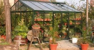 Serre Victorienne Import Garden Pour embellir votre propriété ou de kiosque de jardin, nous vous proposons de larges gammes de constructions en aluminium
