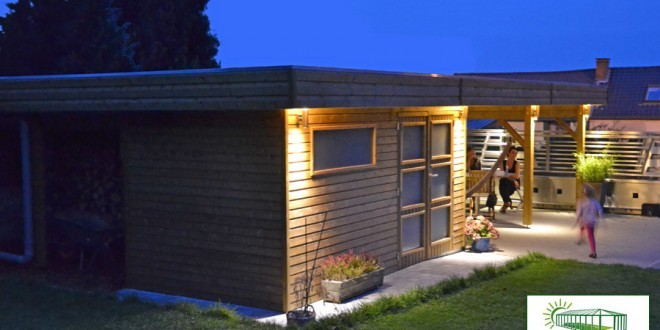 Cabane de jardin auchan cabane jardin garage clermont ferrand design surprenant cabane magique - Abri jardin toit plat m creteil ...