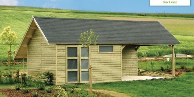 carport et abris de jardin cottage import garden. Black Bedroom Furniture Sets. Home Design Ideas