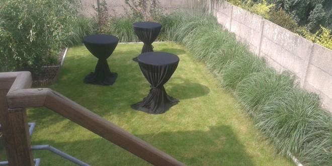 Aménagement jardins par les paysagistes AV Garden