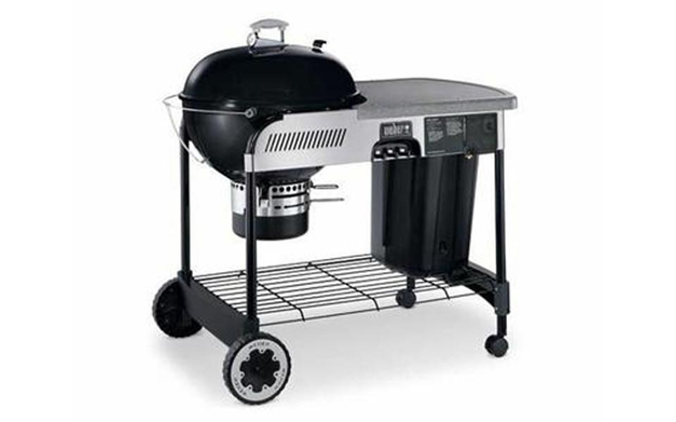 barbecue weber a jardiland