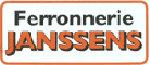 ferronnerie-janssens-logo Ferronnerie Janssens sprl, Anderlecht, Drogenbos, Forest, Saint-Gilles, Uccle, Woluwé Ferronnerie Janssens sprl ferronnerie janssens logo