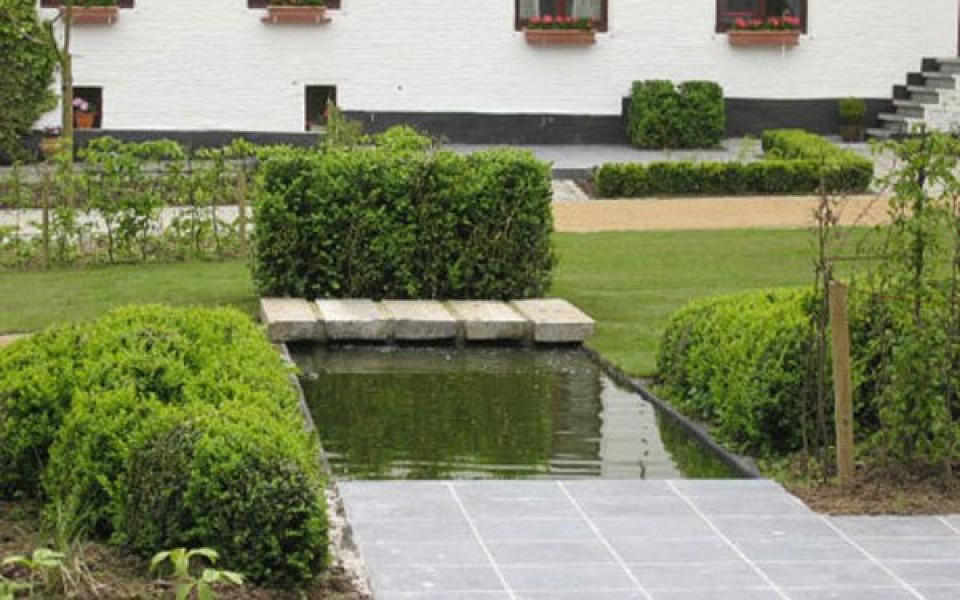 Geralds service am nagement de votre jardin for Amenagement jardin bruxelles