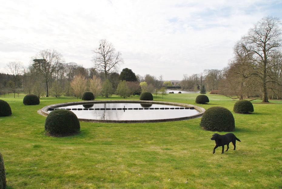 I love garden dion valmont brabant wallon for Entretien jardin bruxelles
