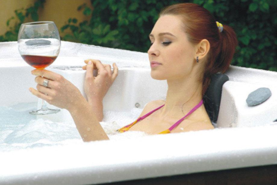 Hegos fabricant spa jacuzzi sauna belgique - Spa jacuzzi belgique ...