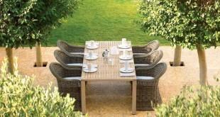 meubles jardin reside tressee liege