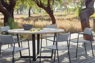Meubles de jardin Provence
