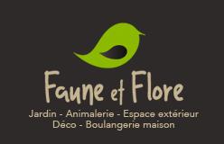 faune et flore jardinerie huy