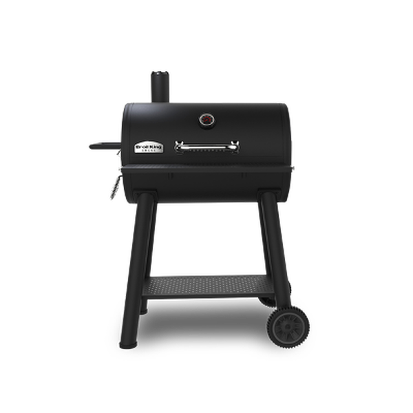 Barbecue Broil King en Belgique