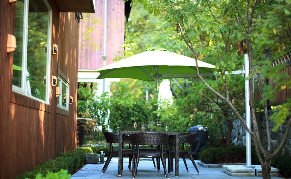 Magasin meuble de jardinLiège
