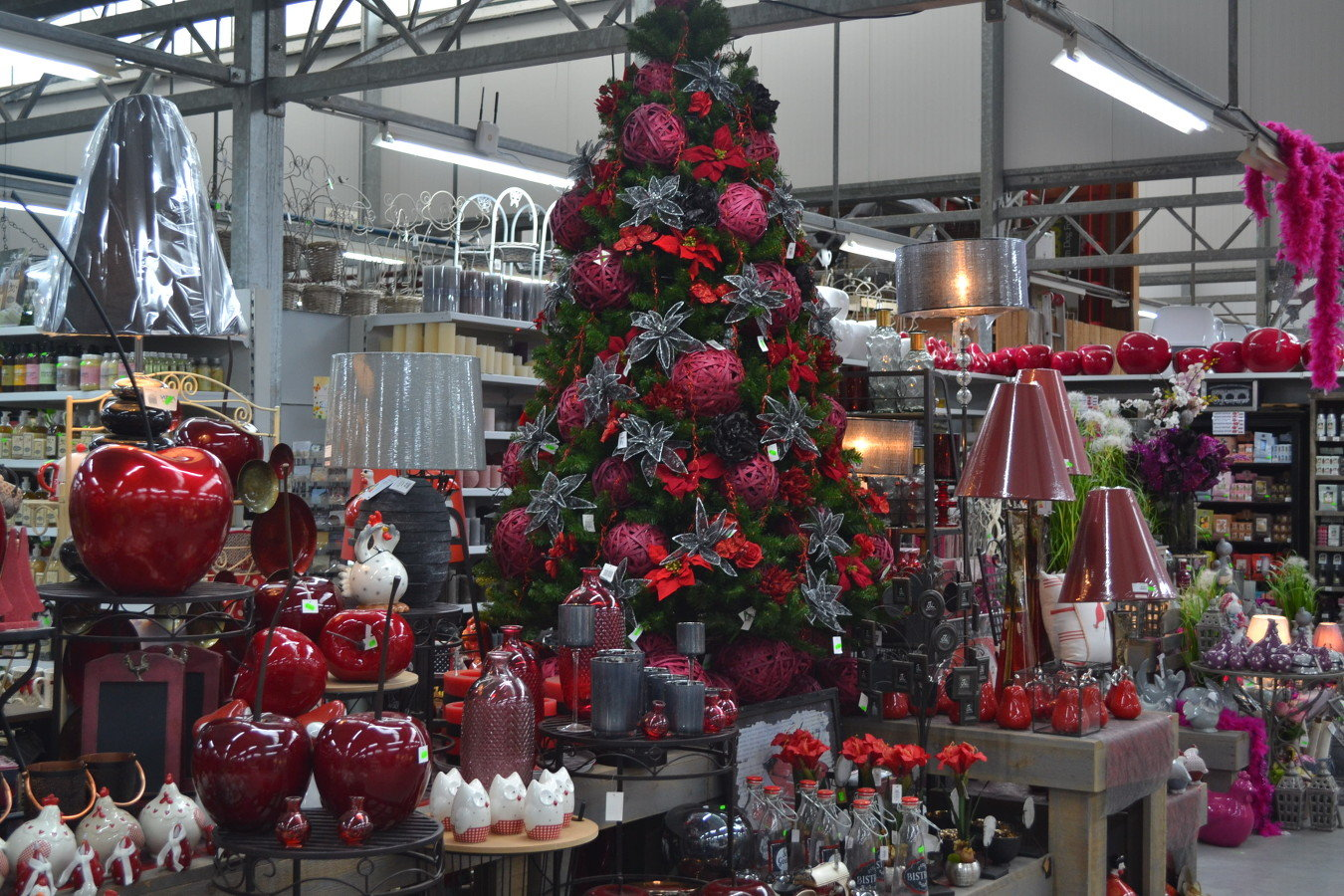 Decoration Noel Magasin Meilleures Images D 39 Inspiration